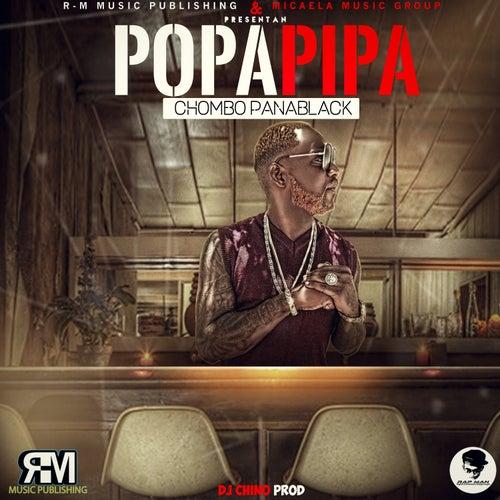 PopaPipa von Chombo Pana Black