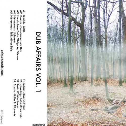 Dub Affairs, Vol.1 by Various