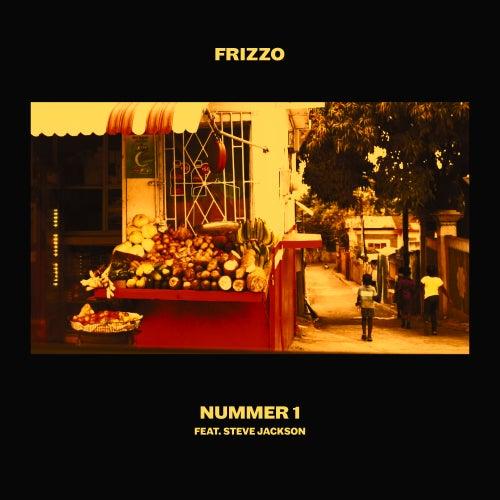 Nummer 1 (feat. Steve Jackson) von Frizzo