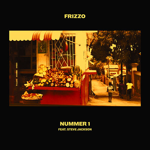 Nummer 1 (feat. Steve Jackson) de Frizzo