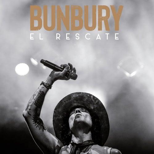 El rescate (California Live!!!) de Bunbury