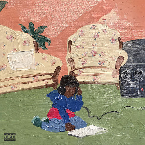 Can't Go Back by Kojey Radical