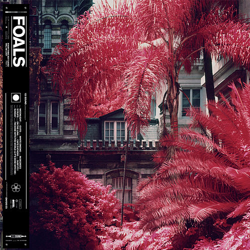 In Degrees (Purple Disco Machine Remix) by Foals