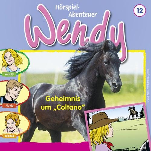 Folge 12: Geheimnis um 'Coltano' von Wendy