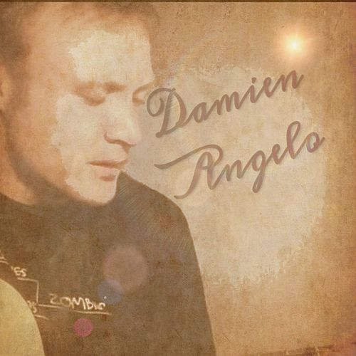 Somewhere Over The Rainbow di Damien Angelo