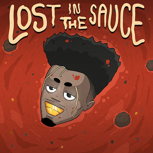 Lost In The Sauce by Ugly God