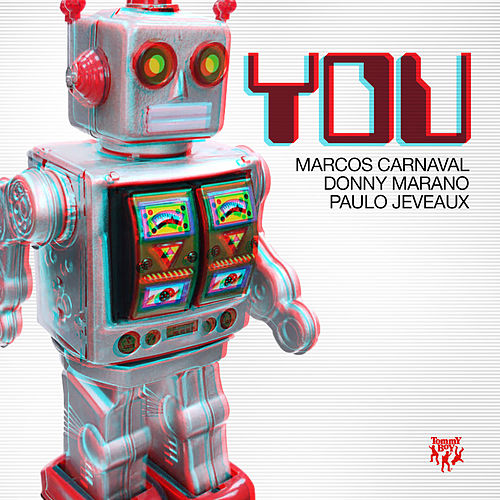 You by Marcos Carnaval