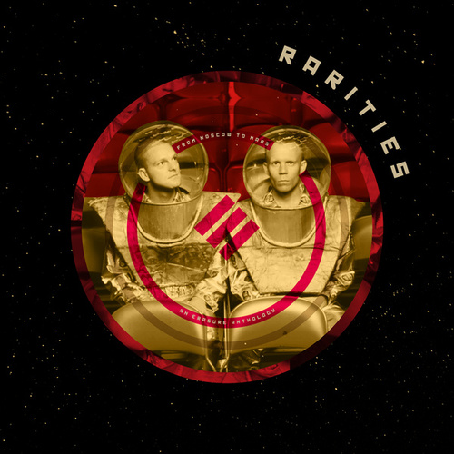 From Moscow to Mars (Rarities) de Erasure