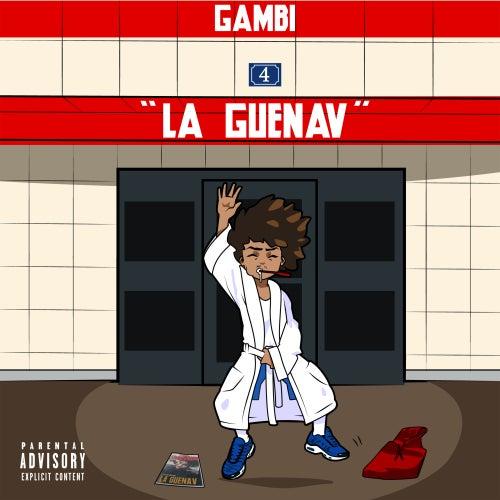 La Guenav by Gambi