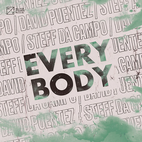 Everybody by Steff Da Campo