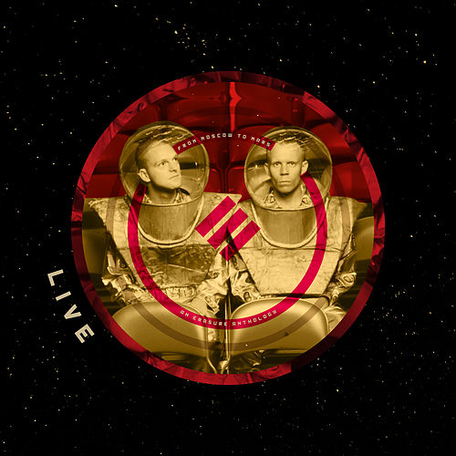 From Moscow to Mars (Live) von Erasure