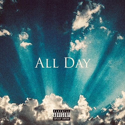 All Day by Brandon Canon