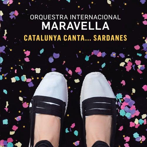 Catalunya Canta... Sardanes von Orquestra Internacional Maravella
