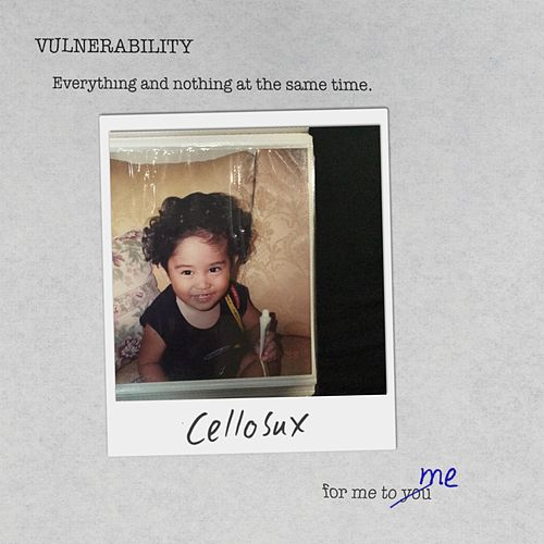 Vulnerability by Cellosux