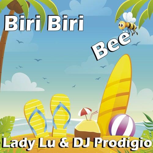 Biri Biri Bee by Lady Lu
