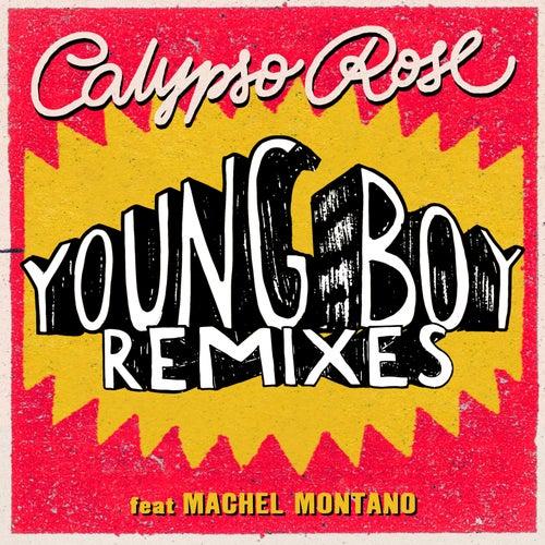 Young Boy (Remixes) von Calypso Rose