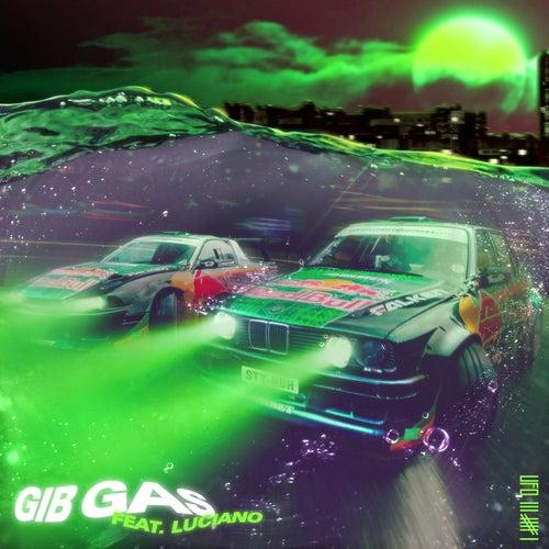 Gib Gas von Ufo361