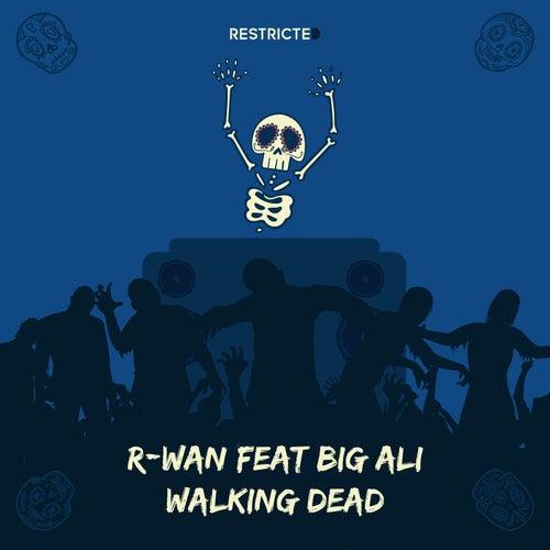Walking Dead by R. Wan