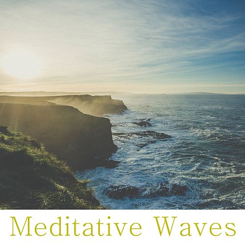 Meditative Waves by Ocean Sounds (1)