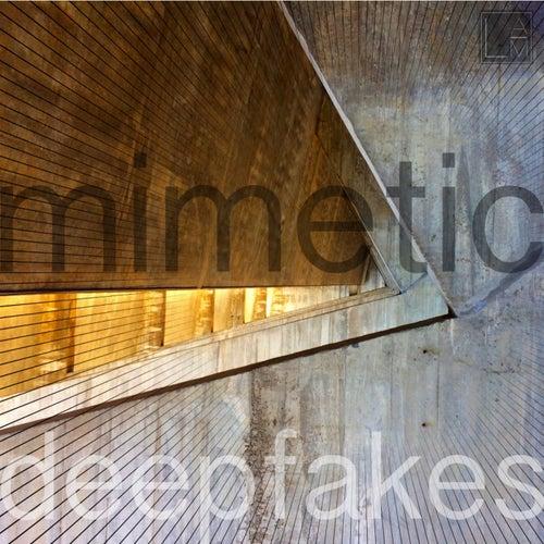 Deepfakes de Mimetic
