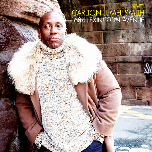 Woman You Made Me (feat. Cold Diamond & Mink) by Carlton Jumel Smith