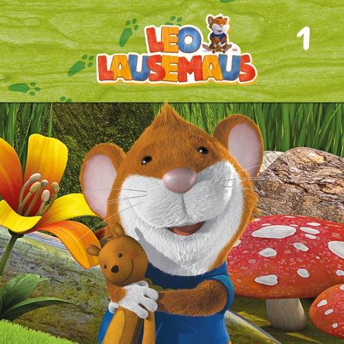 Leo Lausemaus: Folgen 1-9: Regeln sind blöd von Leo Lausemaus