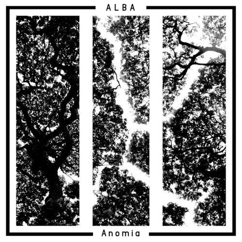 Anomia de Alba
