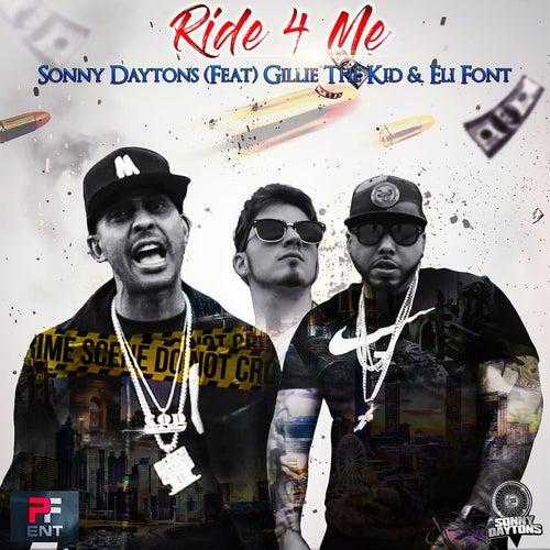 Ride 4 Me de Sonny Daytons