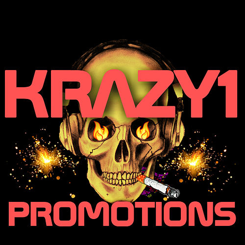Krazy1 Promotions Bands by Various Artists