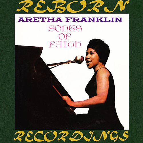 Songs of Faith (HD Remastered) by Aretha Franklin