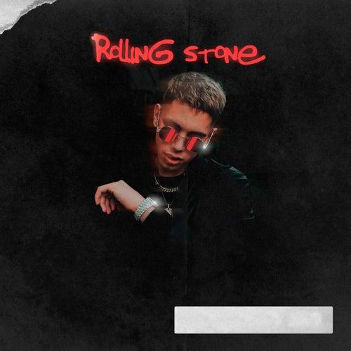 Rolling Stone de Ecko