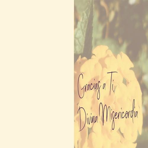 Gracias a Ti Divina Misericordia by Yola