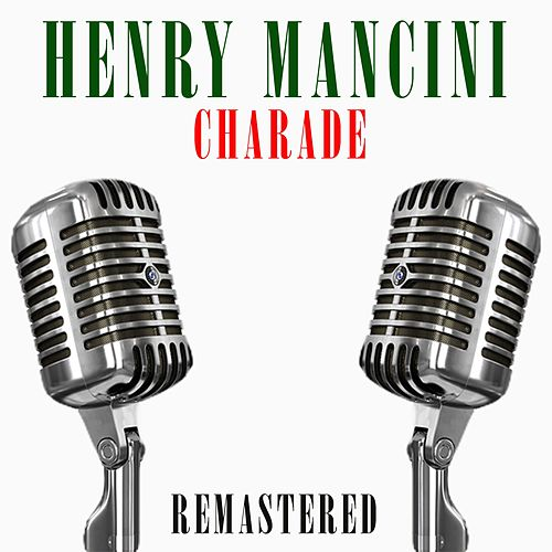 Charade by Henry Mancini