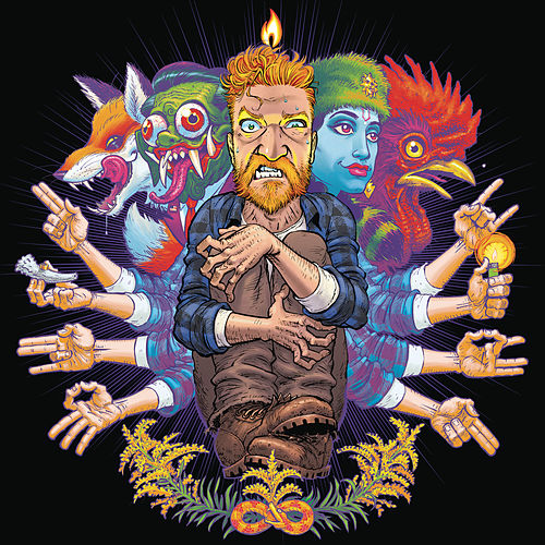 House Fire de Tyler Childers