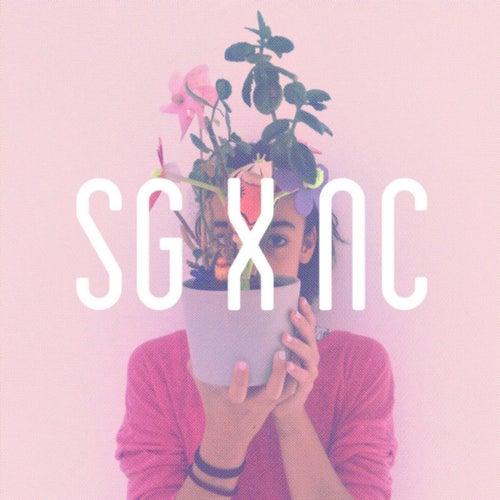Sg X Nc von Sun Glitters