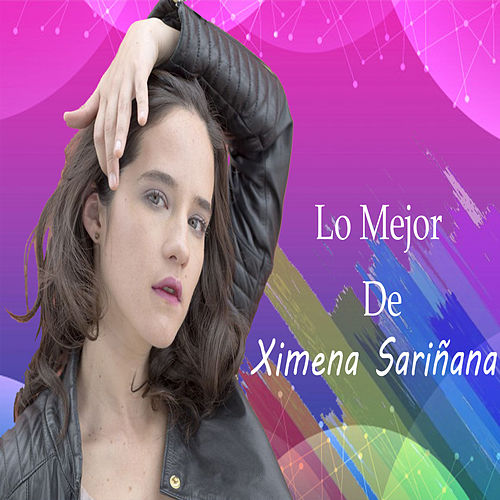 Lo Mejor De Ximena Sariñana de Ximena Sariñana