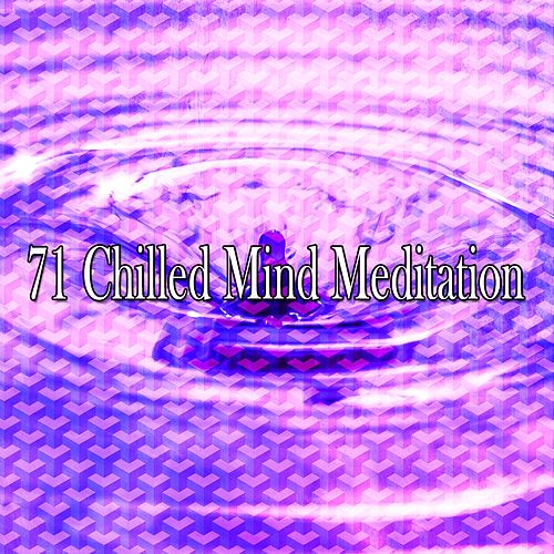 71 Chilled Mind Meditation by Asian Traditional Music