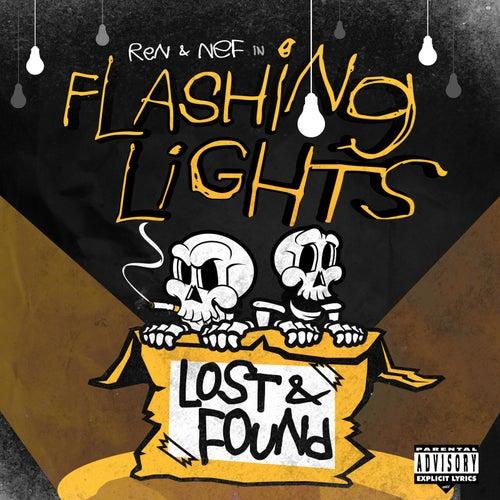 Flashing Lights von Ren Thomas