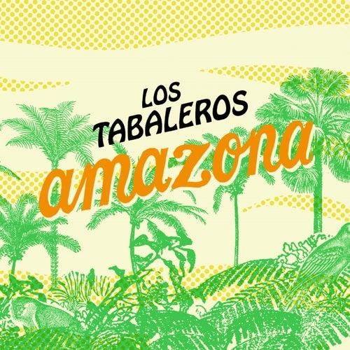 Amazona de Los Tabaleros