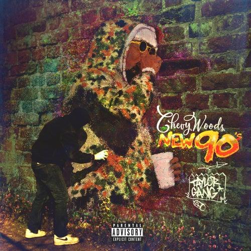 New 90's von Chevy Woods