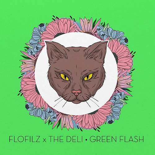 Green Flash by FloFilz