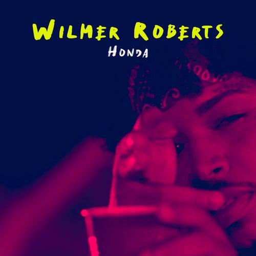 Honda by Wilmer Roberts