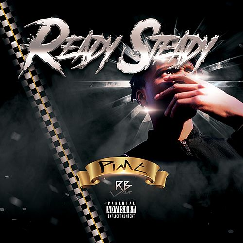 Ready Steady by Pimt