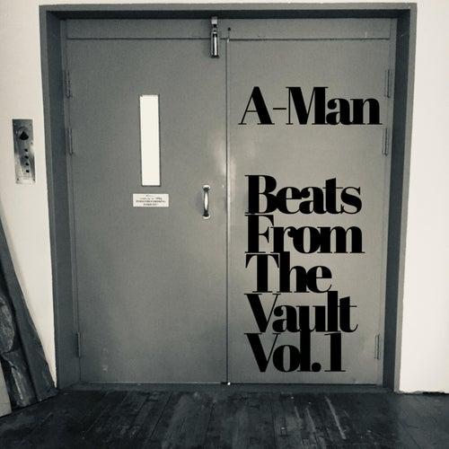 Beats from the Vault, Vol. 1 de Cormega
