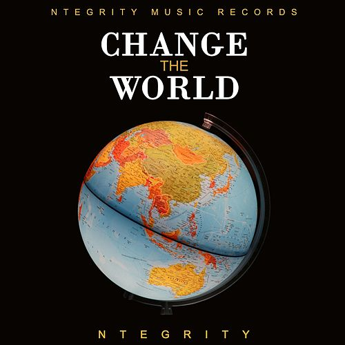 Change the World (Let's Change Saint Louis Theme Song) by Ntegrity