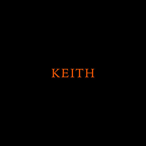 Keith by Kool Keith