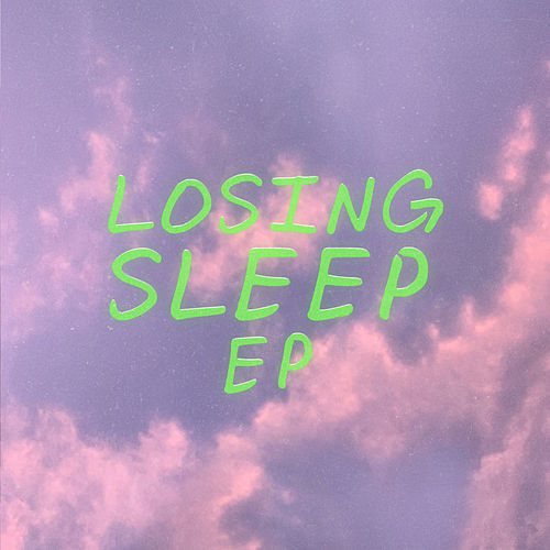 Losing Sleep (EP) von Embody
