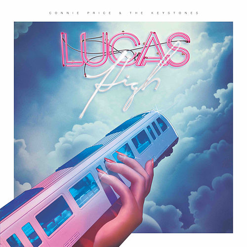 Lucas High by Connie Price & Keystones