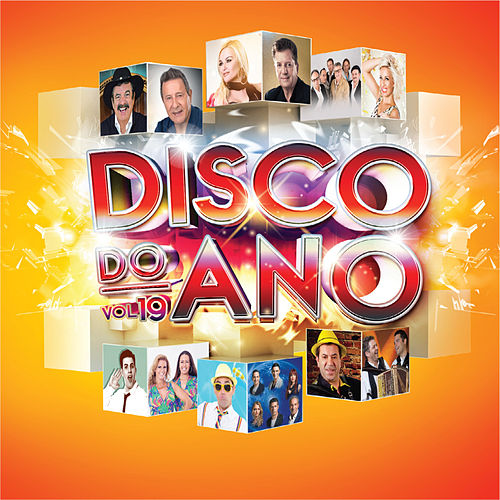 Disco do Ano Vol. 19 von Various Artists