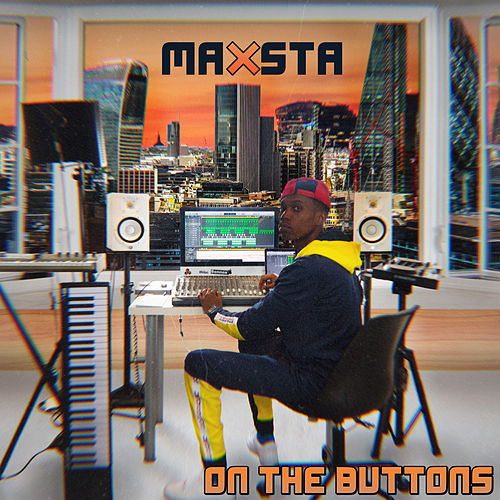 On the Buttons von Maxsta